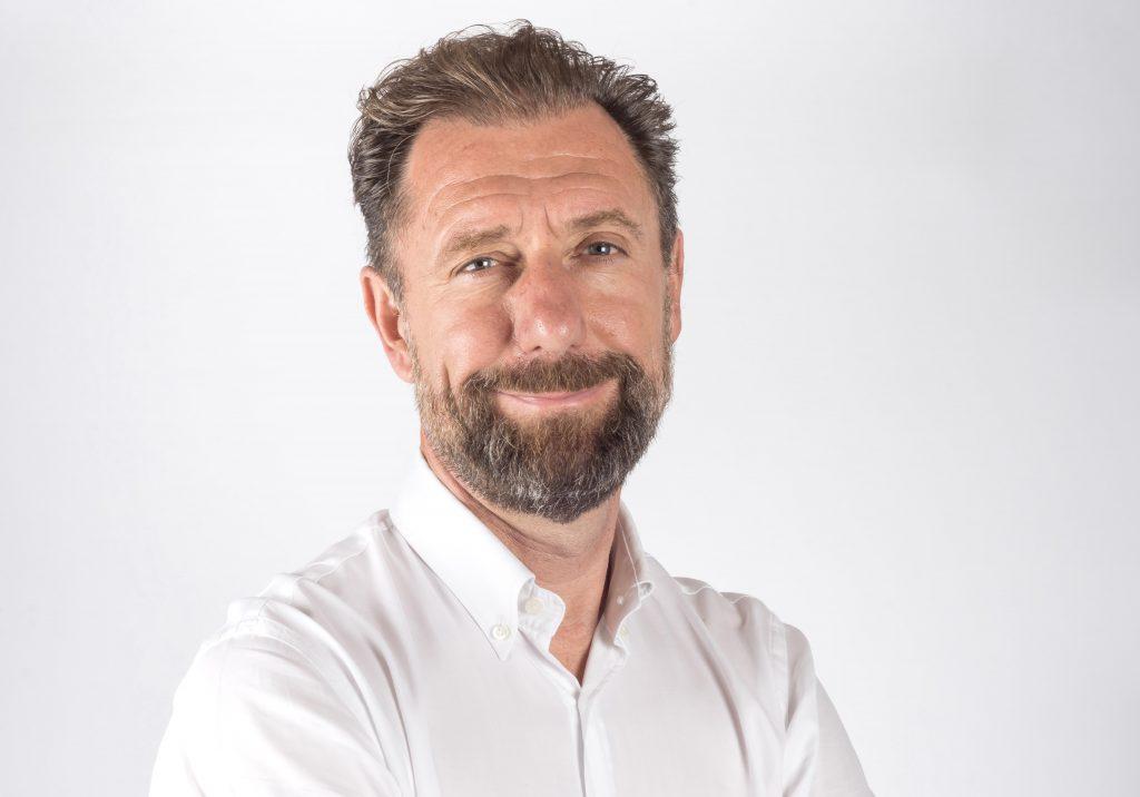 Gianni Carrer candidato sindaco a  San Michele al Tagliamento